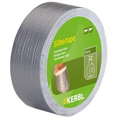 Páska na paznehty SILBERTAPE 50m, 5cm