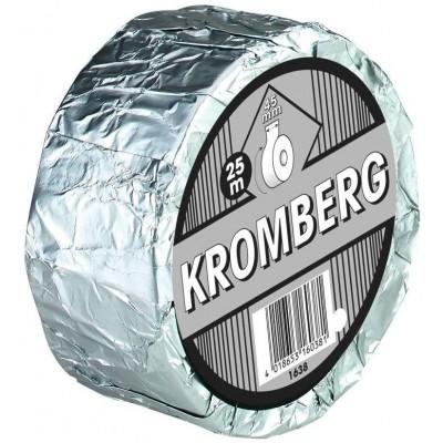 Páska na paznehty KROMBERG 25m, 4,5cm, dehet