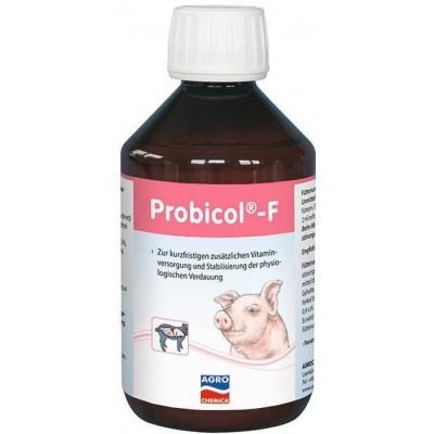 Probicol-F 250ml náhradní náplň-doplněk do výživy selata
