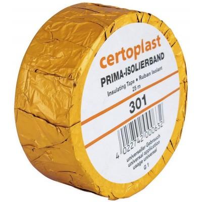 Páska dehtová Certoplast, 25m, 4.5cm