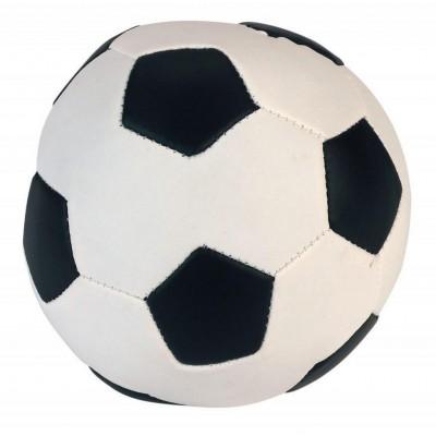 Hrací balón, černobílý, 11cm