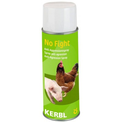 Anti-Agresspray 400ml No Fight