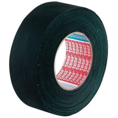 Páska na paznehty TESA, 50m, prodyšná, černá