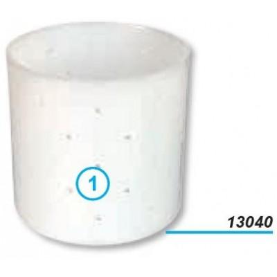M- Forma kulatá 110x110x110, za 1 kus