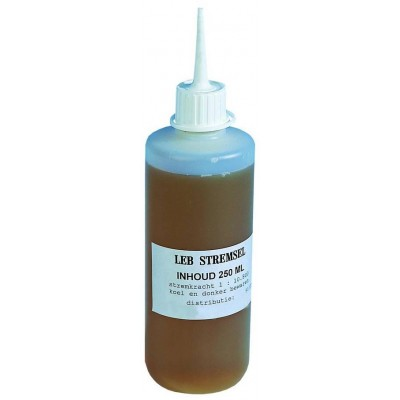 M- Sýřidlo tekuté Stremsel chymozin, 250ml