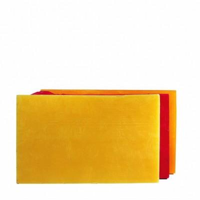 M- Vosk sýrový červený cca 1,2 kg