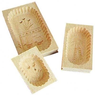 M- Forma máslová dřevěná 400g