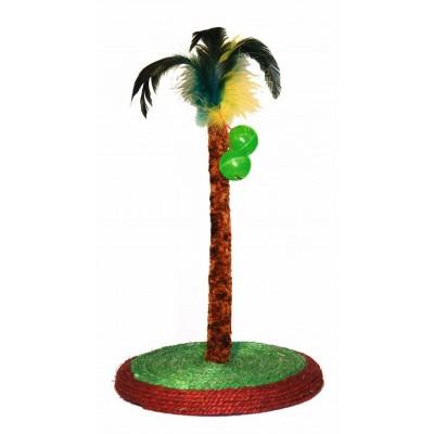 Palma se dvěma míčky, 33cm