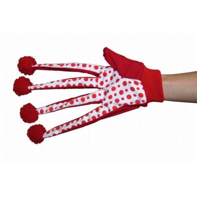 Hrací rukavice TILL
