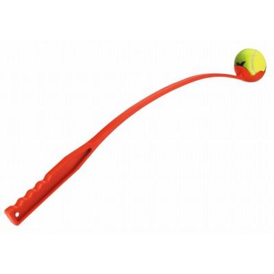 Házečka na tenisové míčky MAXI SPEED, 65cm