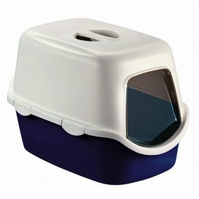 Toaleta Cathy F, modrá