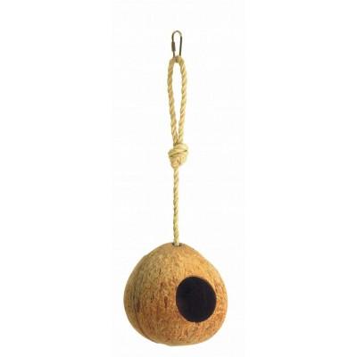 Hnízdo z kokosu, 12cm