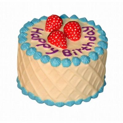 Hračka dort, 10cm
