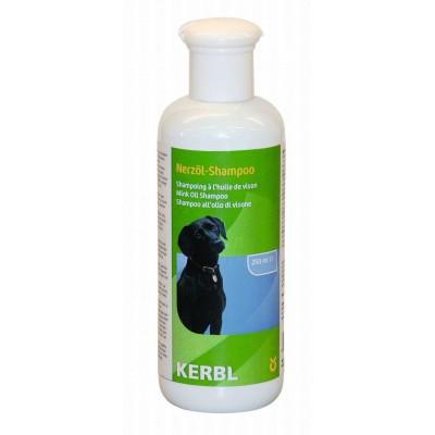 Šampon s norkovým olejem, 250ml