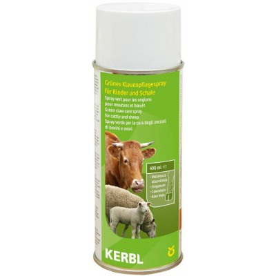Spray ochranný na paznehty 400ml