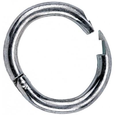 Nosní kroužky pro prasata 10ks