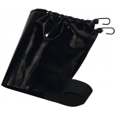 Zástěrka na hlavu pro skot, plachtovina, pro skot s elastickým lankem o délce 80 cm