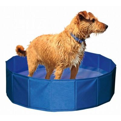Bazén pro psy, průměr 80cm, výška 20cm