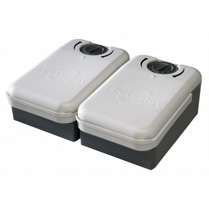 Automatický krmič PetSafe, 2x340ml, poslední kus