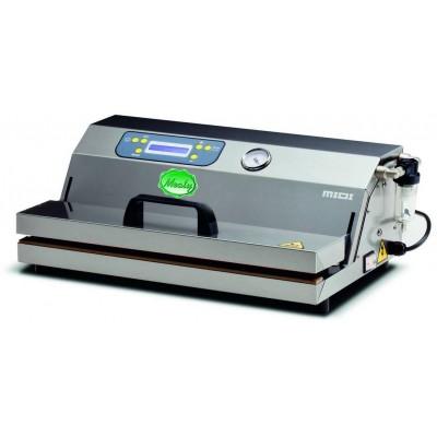 Meaty MIDI vakuová balička, 510x295x180h mm, vytváření vakua v nádobách