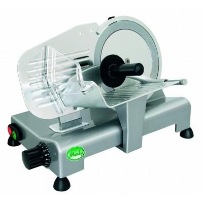 Meaty nářezový stroj LUSSO 195 GL CEV, rozměr krájení 200x130mm