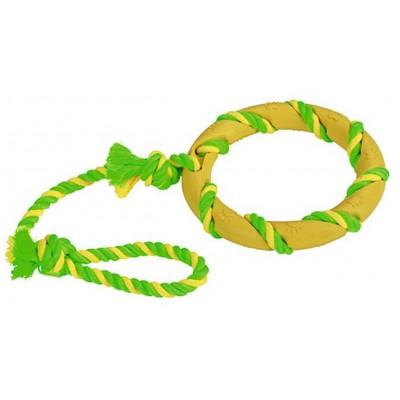 Kruh na laně