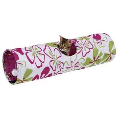 Kočičí tunel Flower