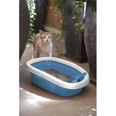 Kočičí toaleta, Box Sprint