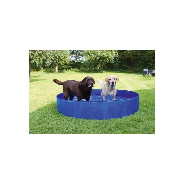 Bazén pro psy, průměr 160 cm, výška 30 cm