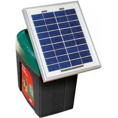 Solární modul 4W