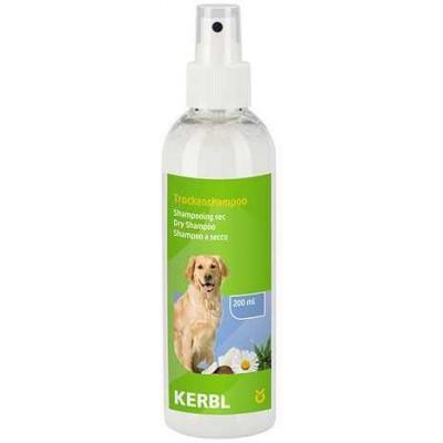 Suchý šampon pro psy, 200 ml