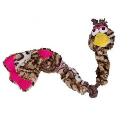 Kachna hračka Huggo 65 cm
