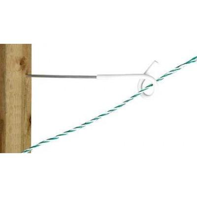 Očkový izolátor s dlouhým vrutem, 40 cm