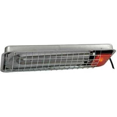 Topný zářič, 100 W