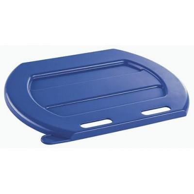 Víko pro napájecí kbelík 14252/14254, modrý