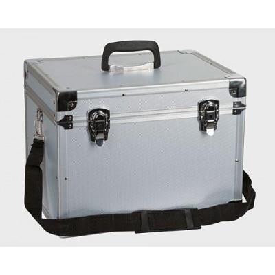 Box na čišticí potřeby AluSafe