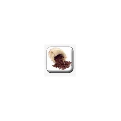 Ochucovadlo - příchuť káva, pyré, 10 kg balení (caffe purea)