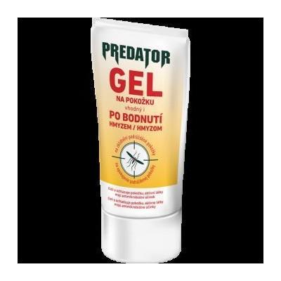 Predátor gel na pokožku po bodnutí hmyzem 25 ml