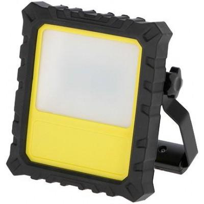 Venkovní mobilní LED světlomet WorkFire Pro, bateriový, 20 W