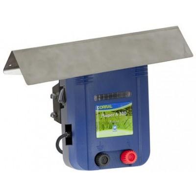 Střešní/solární držák pro elektrické ohradníky