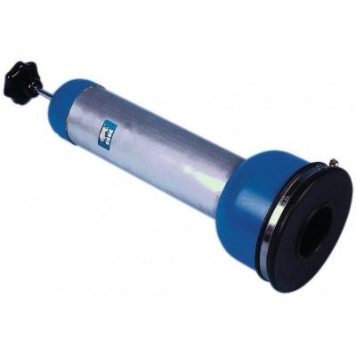 Resuscitátor telat BRON, vysávací pumpa