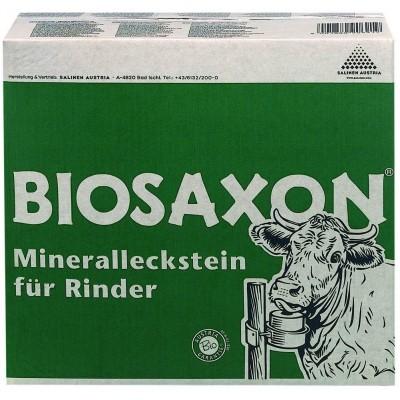 Liz minerální BIOSAXON pro hovězí dobytek, 5kg