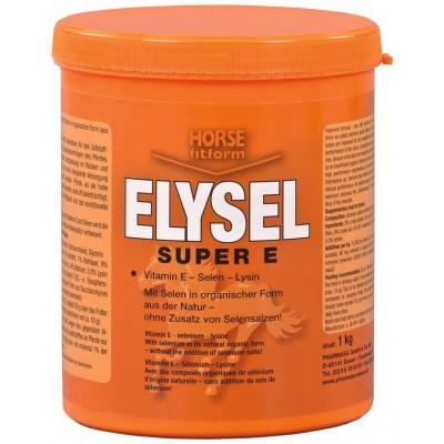HORSE fitform Elysel Super E vitamin, 1kg