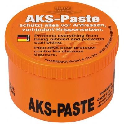 AKS pasta pro zamezení okusu žlabů, jeslí, 250g