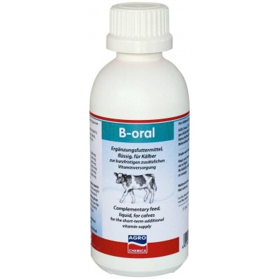 B-oral, 200 ml