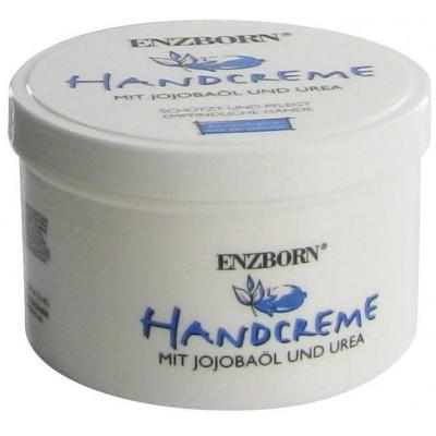 Krém na ruce s jojobovým olejem ENZBORN