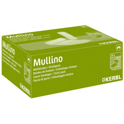 Obvaz Mullino 10cm/4m, 20ks