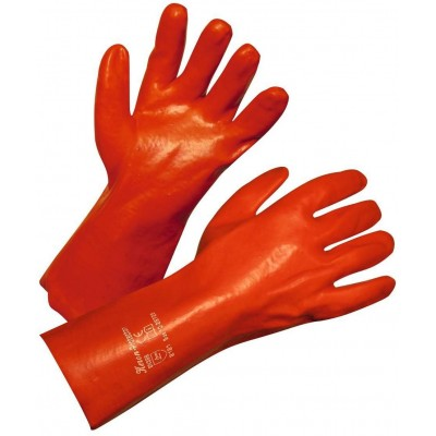 PVC PROTECTION ochranné rukavice