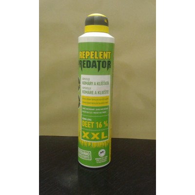 Repelent Predátor spray XXL 300ml