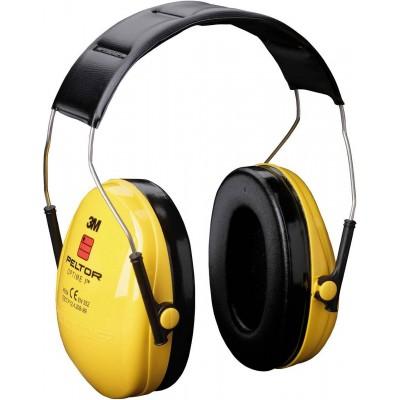 Ochranná sluchátka EN 352-1, 145g